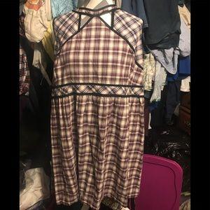 ModCloth Dress size 4x